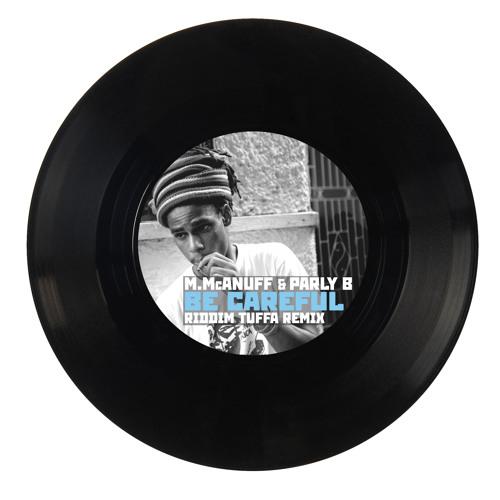 M.McAnuff & Parly B - Be Careful [Riddim Tuffa Remix]