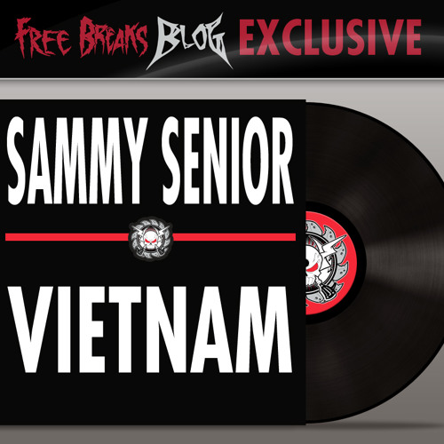 Sammy Senior - Vietnam (remix)