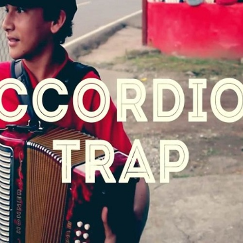 Panama accordion - trap beat (check description)