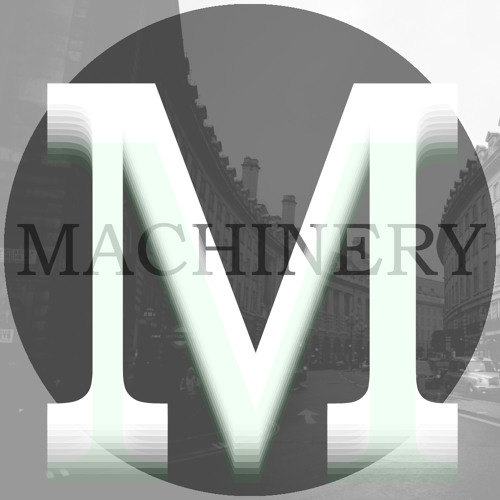 MACHINERY - What's Your Garage VIP (Unsigned Dubplate 2013)