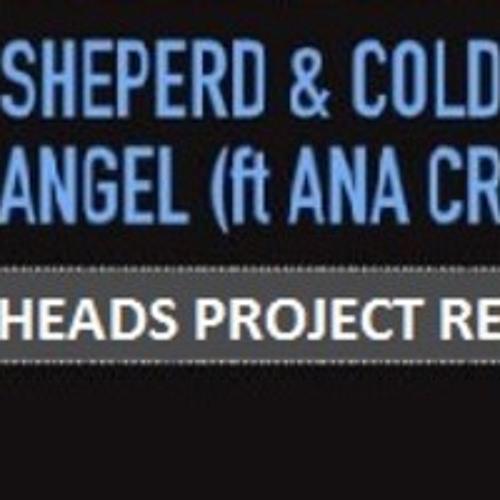 Dennis Sheperd & Cold Blue feat. Ana Criado - Fallen Angel (Stoneheads Project Remix)