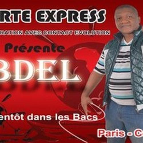 ABDEL - La la gui)née guinée (Decouvert 2013