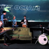 Hey Ocean! - Beck Song Reader - Why Did You Make Me Care - Green Couch Session