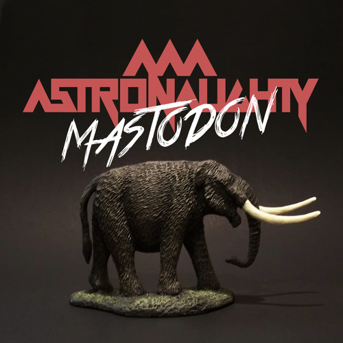 AKIRA AS ASTRONAUGHTY - MASTODON ( FREE Limited Download )