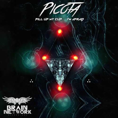 PICOTA - FILL UP MY CUP ( Brain Network Recordings)