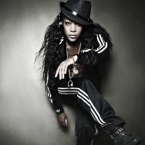 Hip hop popping