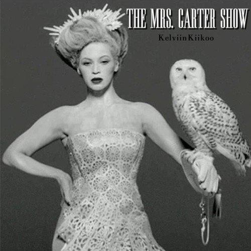 10 Naughty Girl (Interlude) [Live from The Mrs. Carter Show World Tour]