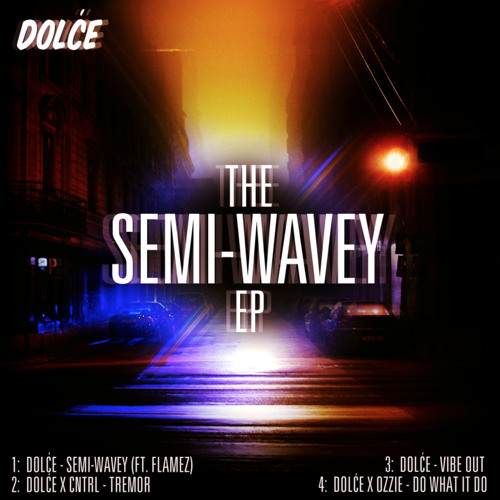 3 - DOLĆE - VIBE OUT [FREE DOWNLOAD]