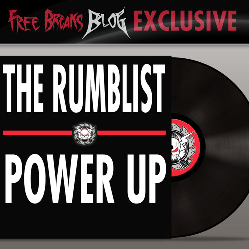 The Rumblist-Power Up