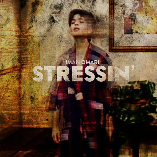 "1992: Lisa Bonet/Project : Iman Omari "" Stressin'"