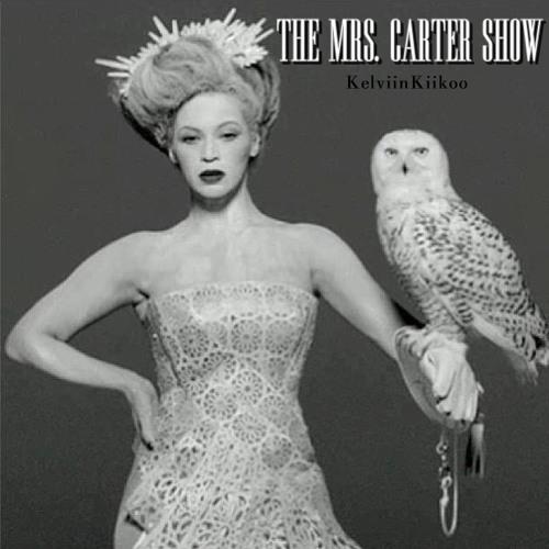 25 Survivor (Live from The Mrs. Carter Show World Tour)