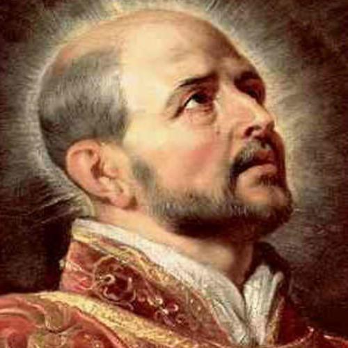 Aparición a la Virgen - P. Gustavo Lombardo IVE