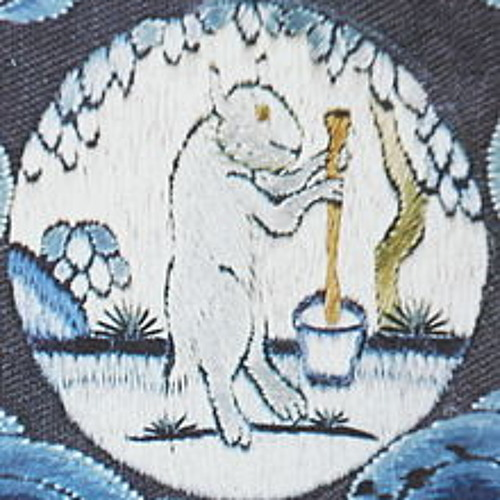 Moon Rabbit (月兔)