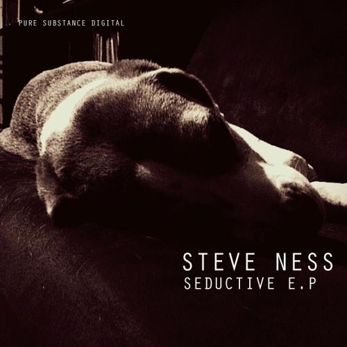 Steve Ness - Too Many Webs [Pure Substance Digital]