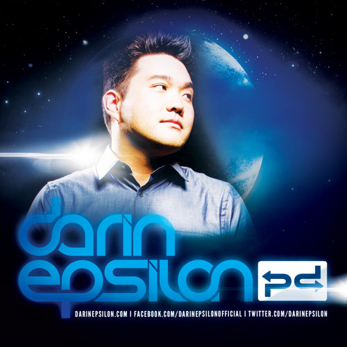 PERSPECTIVES Episode 071 (Part 1) - Darin Epsilon [Apr 2013]