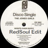 The Jones Girls - Nights Over Egypt (RedSoul Edit) Free download