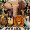 Selections from Carnival of the Animals