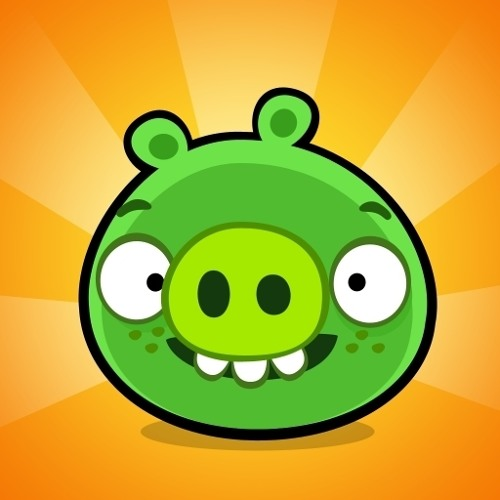 Bad Piggies - GarageBand iPhone 4S