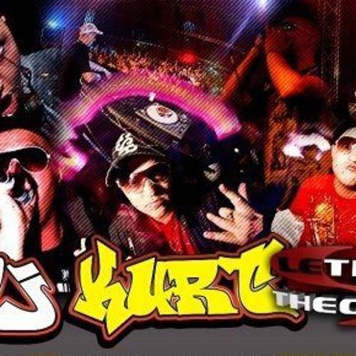 The Collective - Kick It - DJ Kurt Powerstomp Mix