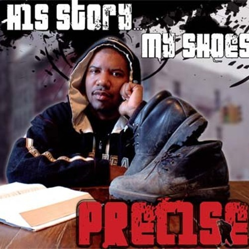 """Precise """"God & Man"""" produced by 5th Seal"""