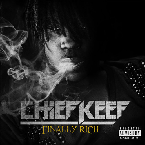 Chief Keef - Shine [Prod. By Metro Boomin]