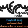 Mayfest 2013 - The Chainsmokers Unedited Interview