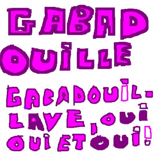 Gaboudouillave
