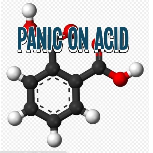 Panic On Acid