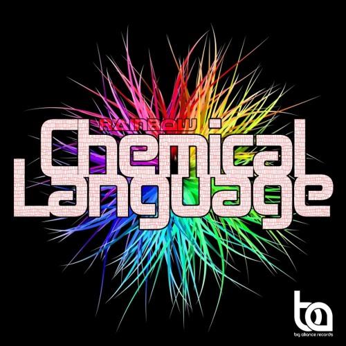 Chemical Language - Rainbow