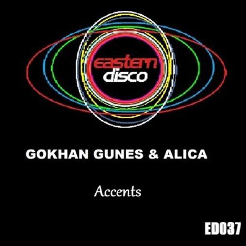 Gokhan Gunes & Alica - Touch Of Heart (original mix) preview