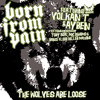 Ayben ft. Volkan T & Born From Pain-The Wolves Are Loose (Dance Floor Killer Machine Remix) 2011