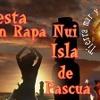 Fiesta en Rapa nui o tepito o tehe nua