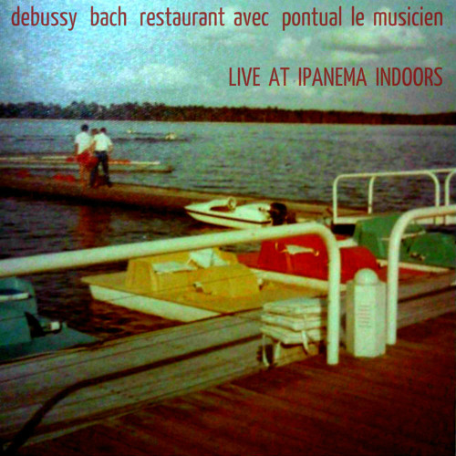 bells & western - DBR+P - live at ipanema indoors