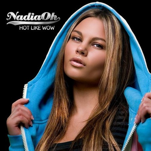 Nadia Oh featuring Space Cowboy - Got Your Number