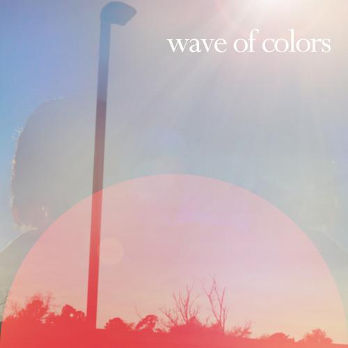 'Daytime Standstill' - Wave of Colors