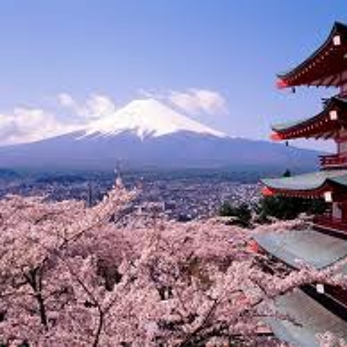 Intro to Japan (dubstep mash-up)