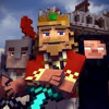 Fallen Kingdom Minecraft parody