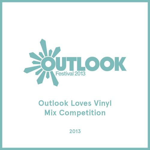 """""""Outlook Loves Vinyl Mix"""" Dj SDrino feat Mc Ardimann"""