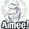 AIMEE SKA FEST LIVE be my baby medley gambang semarang (LIVE RECORD on Stage)