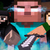 Minecraft Style - A Parody of PSY's Gangnam Style (Music Video)