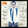Dhaffy Sinaga - Bye Bye Bye / I Want It That Way (Cover N'Sync & Backstreet Boys)