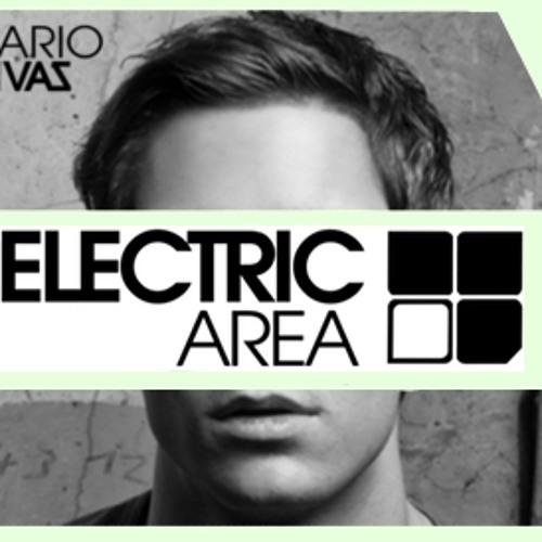 Dario Rivas - Electric Area Live Mix 13.04.2013 Winterthur (Full)