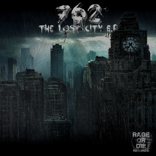 762 - The Lost City Part 2