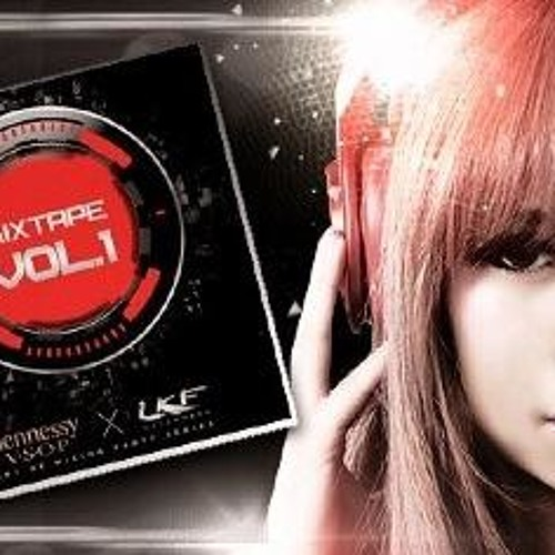 K'C Power - KittyCoda Official Mixtape2013 Vol1