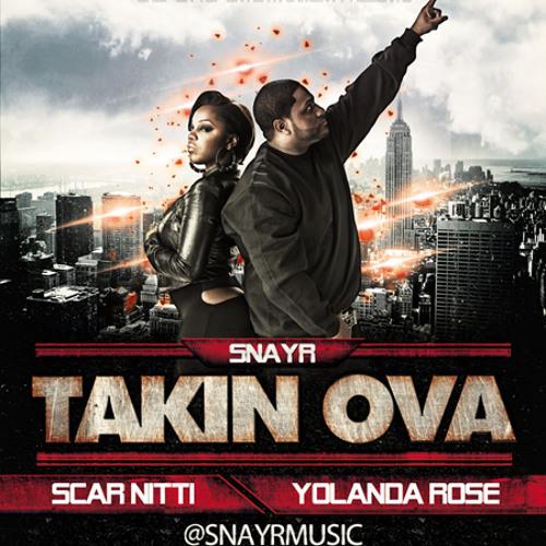 Takin Ova
