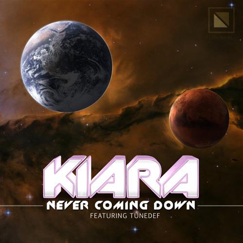 Kiara - Never Forgotten