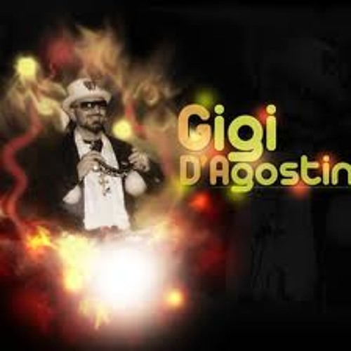 Gigi D'Agostino - I'll Fly With You 2013 (MARK RS RMX) 2