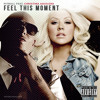 pitbull feel this moment remix