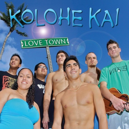 Kolohe kai- First True Love