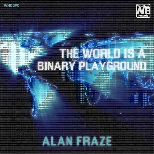 The World Is A Binary Playground (Demo Set)